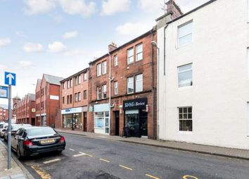 Thumbnail 1 bedroom flat for sale in Kyle Street, Ayr, South Ayrshire, Scotland
