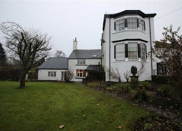 Thumbnail 5 bed semi-detached house to rent in The Cotlands, Trelleck, Monmouth