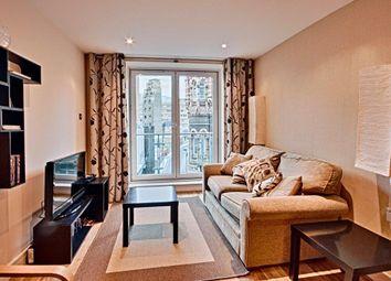 1 bed flat for sale in 9 Albert Embankment, Vauxhall, London SE1