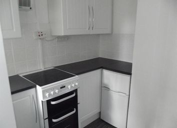 Thumbnail 1 bedroom flat to rent in Victoria Road, Mablethorpe, Lincs.