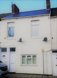 Thumbnail 2 bed flat to rent in Market Street, Hetton Le Hole