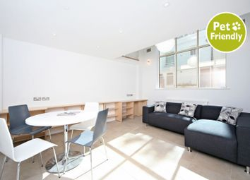 Thumbnail 1 bedroom property to rent in St Lukes Mews, London
