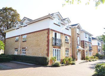 Thumbnail 2 bed flat to rent in Rosebank Close, Teddington