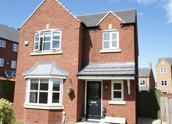 Thumbnail 3 bed semi-detached house to rent in Haigh Close, Waterside Village, St Helens