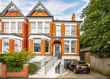 5 bed end terrace house for sale in Woodland Gardens, London N10