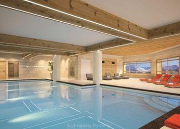 Thumbnail 3 bed apartment for sale in La Croisette, 73440 Les Menuires, France
