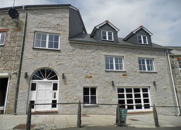 Thumbnail 2 bed flat to rent in Biddicks Court, St Austell, Cornwall