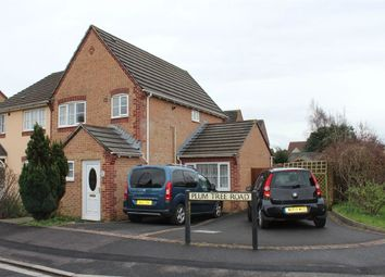 Thumbnail 3 bed semi-detached house for sale in Plum Tree Road, Locking Castle, Weston-Super-Mare, North Somerset