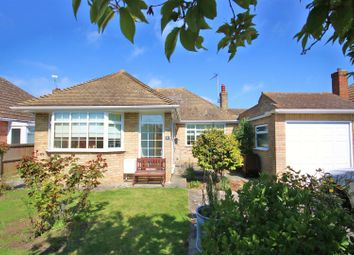 Thumbnail 3 bed detached bungalow for sale in Quendon Way, Frinton-On-Sea