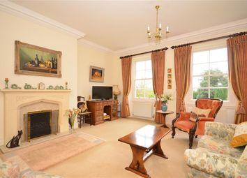 Thumbnail 2 bedroom flat for sale in Elmbridge Road, Cranleigh, Surrey