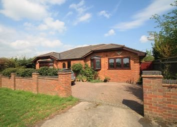 Thumbnail 2 bed detached bungalow for sale in Turnfurlong Lane, Aylesbury