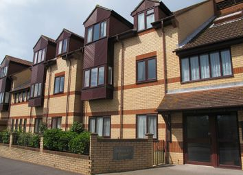 Thumbnail 1 bed flat for sale in Elmore Road, Lee-On-The-Solent