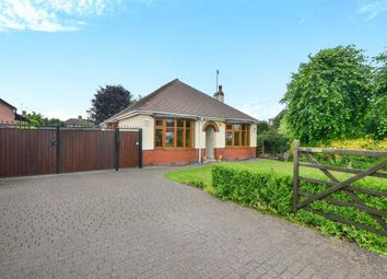Thumbnail 3 bed bungalow for sale in Norman Avenue, Sutton-In-Ashfield, Nottinghamshire, Notts