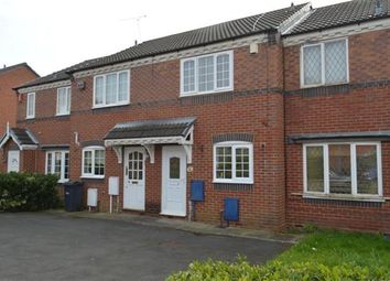 Thumbnail 2 bedroom terraced house for sale in Mistletoe Drive, Walsall