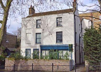 Thumbnail 2 bed flat for sale in Blackheath Hill, Greenwich, London