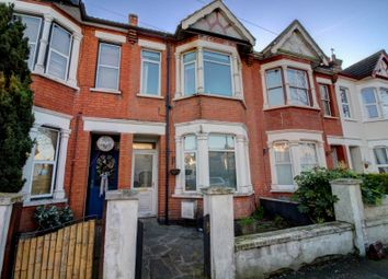 Thumbnail 3 bedroom terraced house for sale in Rochford Avenue, Westcliff-On-Sea