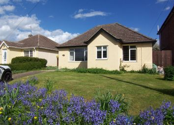 Thumbnail 3 bed detached bungalow for sale in Aldham Road, Hadleigh