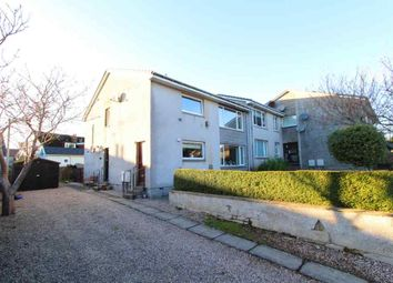 Thumbnail 3 bed flat for sale in Kirk Brae Court, Cults, Aberdeen