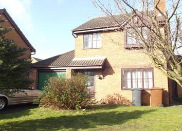 Thumbnail 3 bed detached house to rent in Caerhays Court, Stenson Fields, Derby