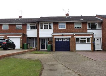 Thumbnail 3 bedroom terraced house to rent in Floral Drive, London Colney, St. Albans