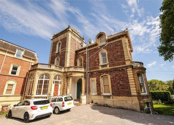 Thumbnail 2 bed flat for sale in Cotham Park Mansions, Cotham Park North, Bristol