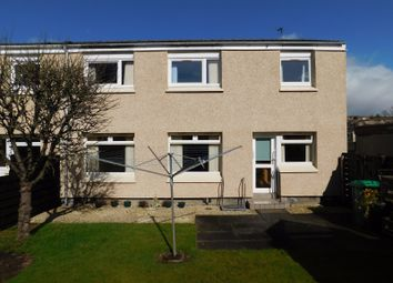 Thumbnail 3 bed end terrace house for sale in Norton Place, Dunfermline