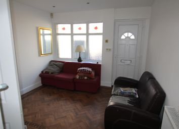 Thumbnail 4 bed terraced house to rent in Brabazon Street, Poplar