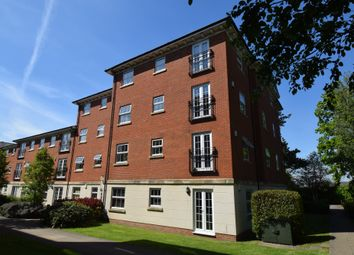 Thumbnail 2 bedroom flat for sale in Jago Court, Newbury