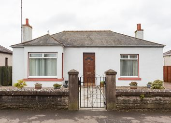 Thumbnail 3 bed detached bungalow for sale in Rosehill Road, Montrose
