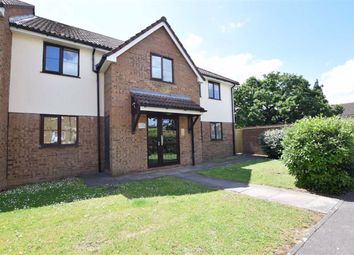 Thumbnail 2 bedroom flat to rent in Beaufort Close, London