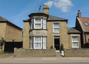 Thumbnail 3 bed property for sale in Railway Road, Downham Market