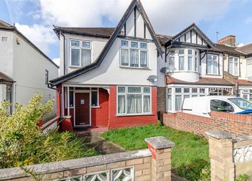 Thumbnail 3 bed end terrace house for sale in Grange Road, South Croydon, Surrey