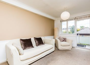 Thumbnail 2 bed flat to rent in Dove Road, Islington