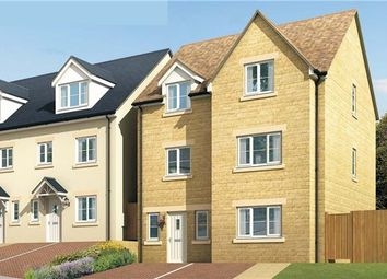 Thumbnail 5 bed detached house for sale in Plot 13, Blenheim Rise - The Woodchester, Blenheim Rise, Randwick, Stroud, Glos