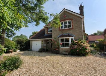 Thumbnail 4 bed detached house for sale in The Common East, Bradley Stoke, Bristol, Gloucestershire