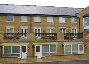Thumbnail 1 bed flat to rent in Kitchenman Terrace, The Royal, Halifax