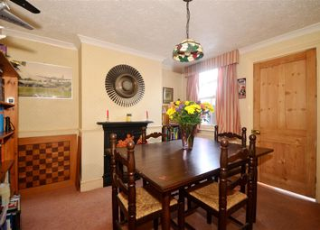 Thumbnail 2 bedroom end terrace house for sale in Bradley Road, Upper Halling, Rochester, Kent