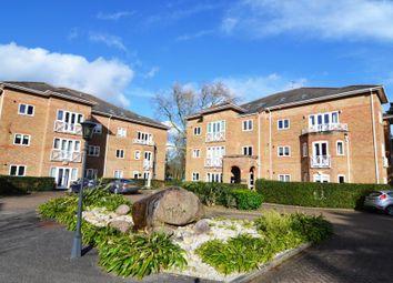 Thumbnail Flat to rent in Trematon Place, Teddington