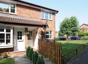 Thumbnail 2 bed maisonette for sale in North Abingdon, Oxfordshire