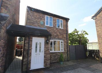 Thumbnail 2 bed detached house for sale in St Francis Court, North Hykeham, Lincoln