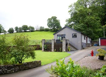Thumbnail 3 bed detached bungalow for sale in Mealbank, Kendal
