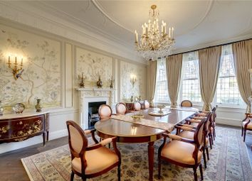 Thumbnail 7 bed detached house for sale in Lygon Place, Belgravia, London