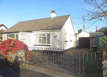 Thumbnail 2 bed bungalow to rent in Park Close, Holsworthy