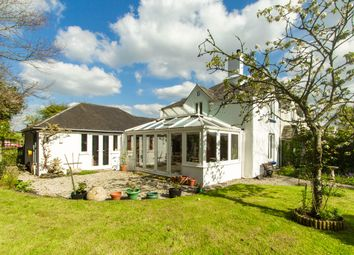 Thumbnail 3 bed end terrace house for sale in Gulworthy, Tavistock