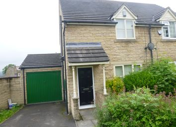 Thumbnail 3 bedroom semi-detached house to rent in Woodfield Close, Bradford