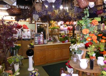 Thumbnail Retail premises for sale in Florist HX6, West Yorkshire