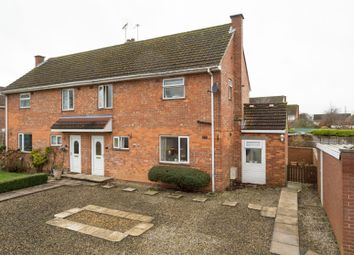 Thumbnail 3 bed semi-detached house for sale in Linton Woods Lane, Linton On Ouse, York