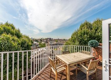 Thumbnail 3 bed flat for sale in Tite Street, Chelsea