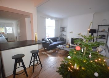 Thumbnail 1 bed flat to rent in Albion Road, London