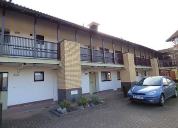 Thumbnail 1 bed flat for sale in Oaktree Court, Portland Drive, Willen, Milton Keynes